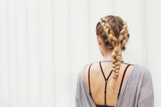 The 3 gym hairstyles you need to know about
