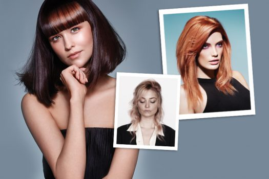 Three quick ways to put the wow back into 'mum hair'