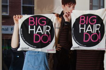 Are you coming to the Big Hair Do 2017?