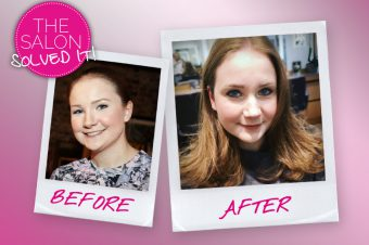 The Salon Solved It – breaking the ponytail habit